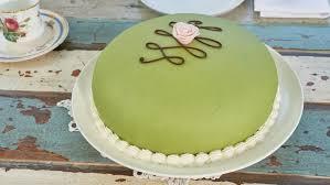 Recipe Swedish Princess Cake Cbc Life