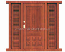 Interesting Single Main Door Designs For Indian Homes D And Modern Design