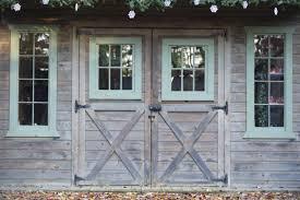Well Suited Barn Style Front Door Doors Barn Patio Ideas Barn Style Front Door