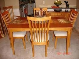 maple dining set maple dining room chair