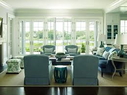 Neutral Coastal Living Space Pictures | HGTV Photos