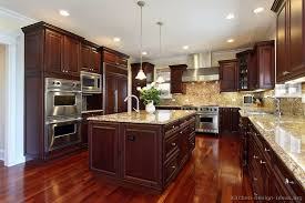 Perfect Luxury Kitchen Design Awesome Design
