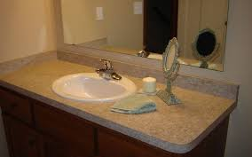 formica bathroom vanity. Impressing Bathroom Vanity Tops Solid Surfacing And Laminates In Formica Countertops I