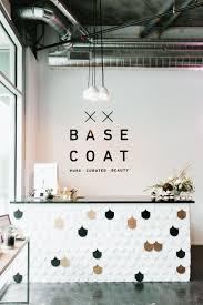 Nail Salon - Spa Interiors - Hospitality Design