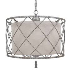 old world design c3500 open weave chandelier and large linen shade for old world chandeliers