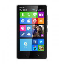 Nokia X2 Dual Sim, Black - (Available ...