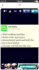 Hot To Hack A Vending Machine Best Vending Machine Hacks 48 Starbluckscf