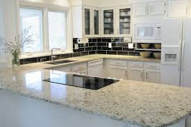common materials used for countertops