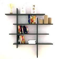 wall shelving unit wall hanging bookshelf shelves for mount component shelf mounted shelving units wall shelving unit