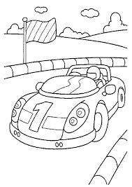 Kleurplaat Raceauto Kopen Zippytoys