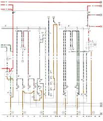 volt914 electric porsche 914 1975 color wiring diagram Porsche 914 Wiring Harness edit after mcmark at 914world com kindly stitched these together, i found a bug in pages 3 and 4 so, these are the new pages 3 and 4 porsche 914 center console wiring harness