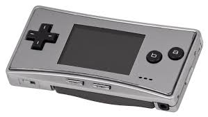 Gameboy Micro Charging Lights Game Boy Micro Wikipedia