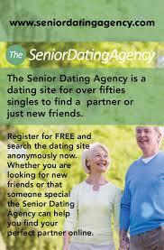 senior dating agency sa