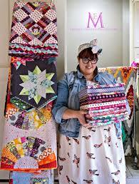 210 best Tula pink images on Pinterest   Quilt block patterns ... & The Adventures of Elizabeth: Tickled Pink - Tula Pink - My favorite fabric  designer! Adamdwight.com