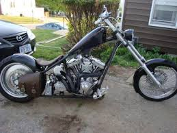 custom chrome now has cfl frames page 2 club chopper forums