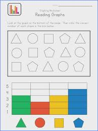 Graphing for Kindergarten Best Of Graphing Worksheets - Washington ...
