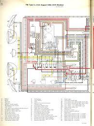 thesamba com type 2 wiring diagrams magnificent 1968 firebird 1967 firebird assembly manual pdf at 68 Firebird Wiring Diagram