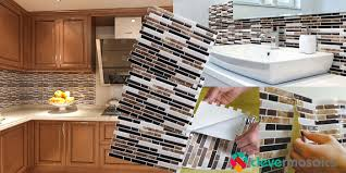Peel And Stick Tile Designs Peel And Stick Tile Backsplash Peel And Stick Backsplash Tile