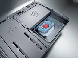 Tìm hiểu cấu tạo máy rửa bát | Thiết bị nhà bếp cao cấp Italy