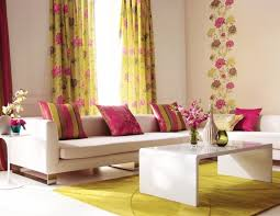 Pink And Green Living Room Small Living Room 13 Good Ideas How To Organize The Space