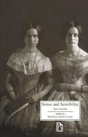 sense and sensibility broadview press sense and sensibility written