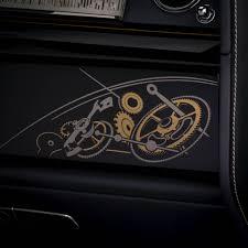 Bespoke Car Design These Bespoke Phantoms Prove Rolls Royce Has Elevated Car