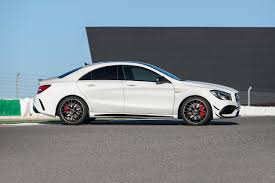Used 2017 Mercedes-Benz CLA-Class for sale - Pricing & Features ...