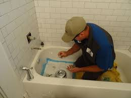 do you need a repair made to your bathtub faucet or shower horizon plumbing service will get