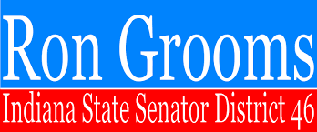 Image result for ron grooms senate logo