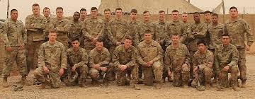 Us Army Platoon Adopt A Platoon