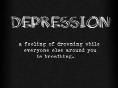 Depression quotes on Pinterest | Depressing Quotes, Depression and ...