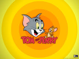 clic tom and jerry