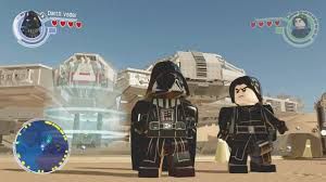 12 games like lego star wars the force awakens for xbox one