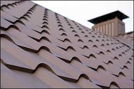 Image result for installing a commercial metal roof