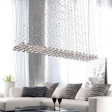 modern crystal pendant lighting. New Modern Crystal Pendant Lamp Ceiling Lighting Rain Drop Chandelier LED Light #Fuloon #ModernLuxurious