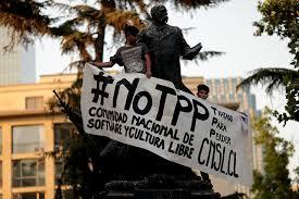 Resultado de imagen para Chile Mejor sin TPP