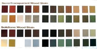 Benjamin Moore Arborcoat Stain Color Chart Translucent