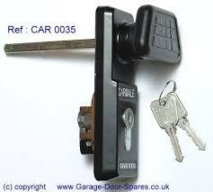 garage door locksReplacement handles and locks for Cardale Garage Doors