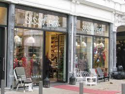 Sissy Shop Houston Texas Museum