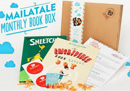 sle box from mail a tale
