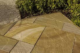 camel sandstone paving uk wide