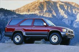 Ace of Base Retro: 1990 Toyota 4Runner - The Truth About Cars
