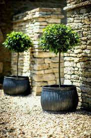 decorative garden patio planterodern plant pots iota uk best ideas about large on
