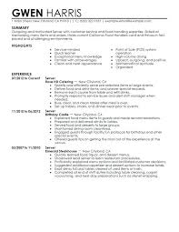 starbucks shift supervisor duties resume house manager sample