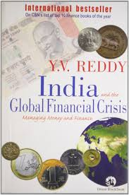 and the global financial crisis managing money and finance and the global financial crisis managing money and finance y v reddy 9788125041924 amazon com books