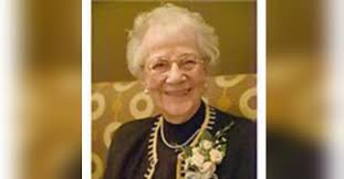 Erma Smith Obituary - Visitation & Funeral Information
