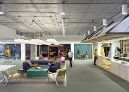 cisco offices studio. cisco offices by studio oa features wooden meeting pavilions f