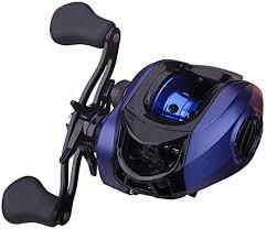 ddmlj Fishing Reel 18-Axis Water Drop Wheel Metal ... - Amazon.com