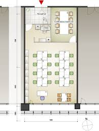 office layout floor plan. Layout Plan. Approx. 99 Sq.mt. Office Floor Plan D