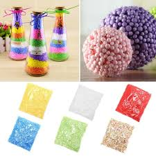 Styrofoam Ball Decorations Interesting Wedding Decoration Plastic Foam Balls Decorative Styrofoam Ball DIY